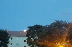 Åskmånen är här